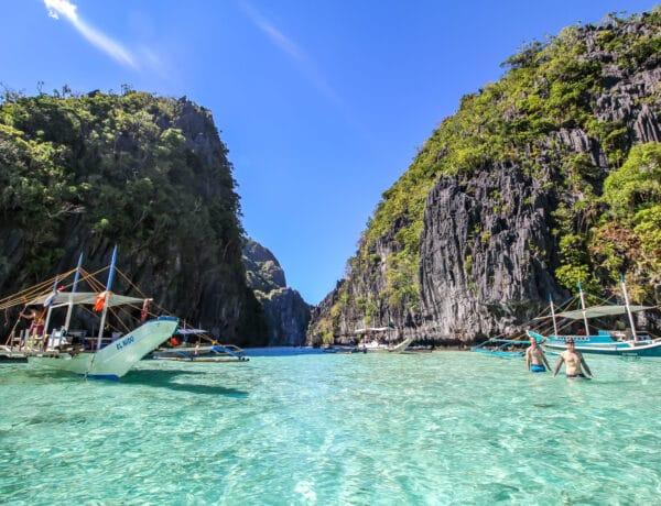 Filipiny - El Nido