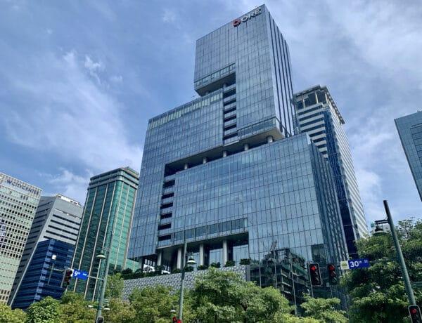 Filipiny - Manila a prace