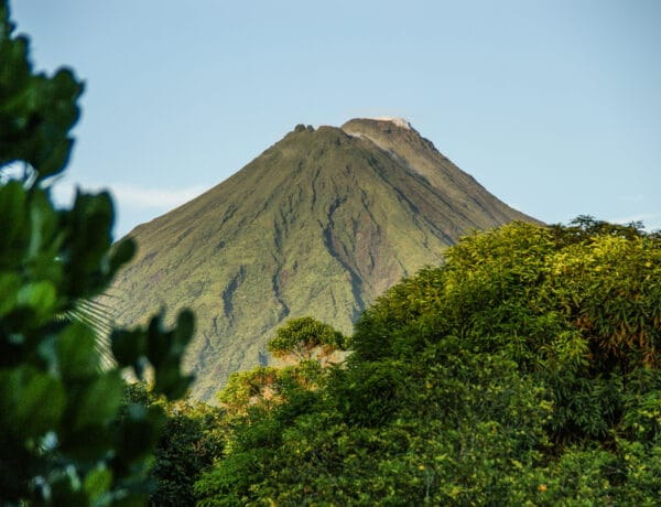 Cestopis Kostarika