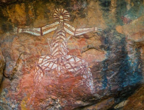 Cestopis Austrálie - Kakadu NP