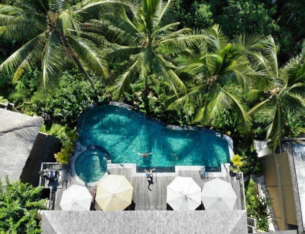 Bali - Tipy na ubytovani a itinerar