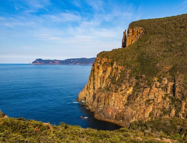 Cestopis Tasmánie - Cape Hauy