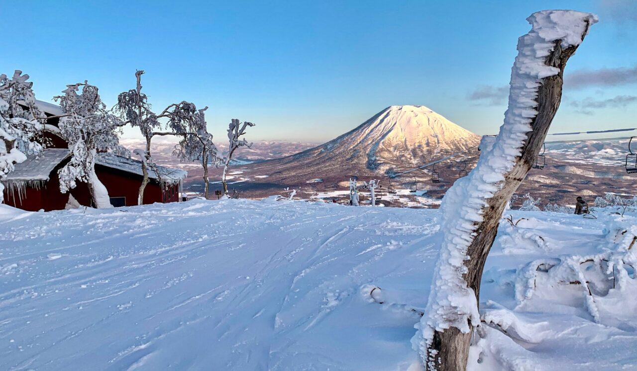 Cestopis Japonsko