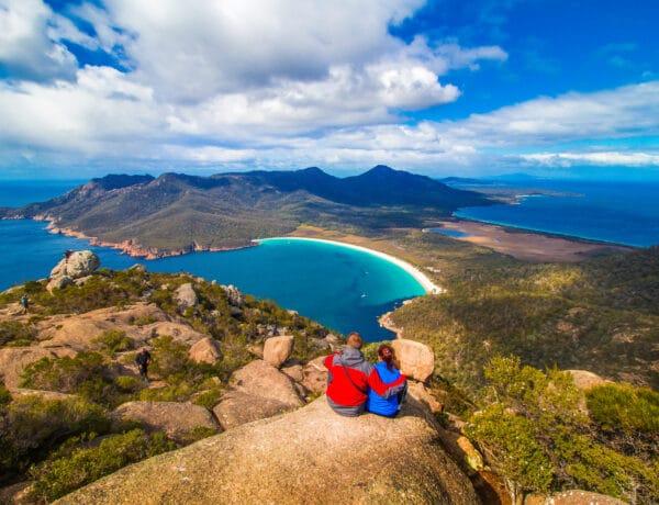Cestopis Tasmánie